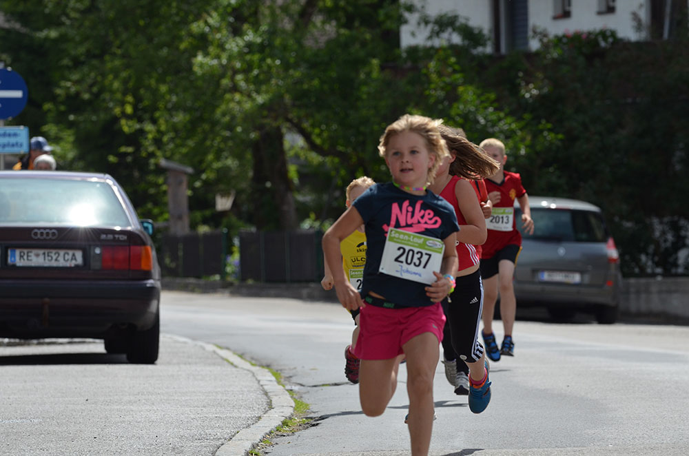 Seen-Lauf 2014 – Fotos by Markus Wagner – Kinder
