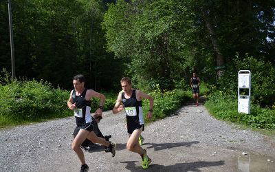 Seen-Lauf 2014 – Fotos by Markus Wagner – Strecke
