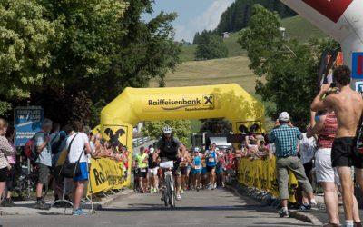 Seen-Lauf Tannheimer Tal 2015 – Strecke