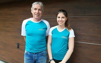 SEEN-LAUF Teilnehmer Shirt 2019